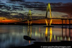 Ravenel Bridge Charleston, SC