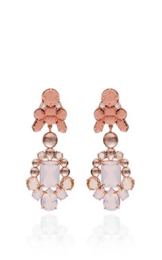 Fouette Earrings by Ek Thongprasert - Moda Operandi