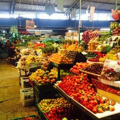 Beyond Colombia - Exotic Fruits Tour, Bogota: See 6 reviews, articles, and 3 photos of Beyond Colombia - Exotic Fruits Tour, ranked No.42 on TripAdvisor among 80 attractions in Bogota.
