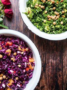 Julesalater - Opskrifter på salater til juleaften og julemad Avocado, Acai Bowl, Healthy Living, Beans, Low Carb, Healthy Recipes, Healthy Food, Vegetables, Breakfast