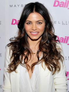Makeup Trick in Action: A 10-Second Shortcut to Polished, Seen on Jenna Dewan-Tatum