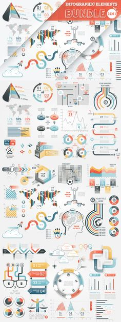 Check out #Infographic Infographic Bundle (vol.2) http://infographicparadise.com/infographic/97-Infographic-Bundle-%28vol.2%29 on http://infographicparadise.com/