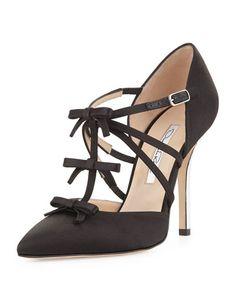 oscar de la renta shoes - Google Search
