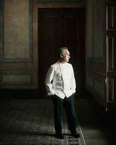 Ferran Adrià | Salva López