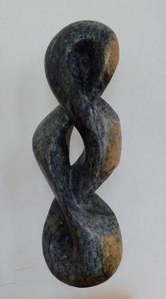 Réflexion 2016 Sculpture en pierre