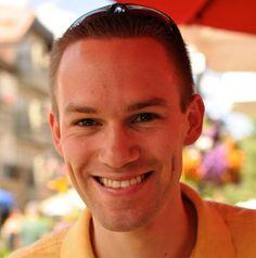 Andrew Dodson – Technology Reporter, #TVNewsCheck and #NetNewsCheck
