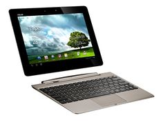 Asus Transformer Prime, you WILL be mine, you sexy thing.