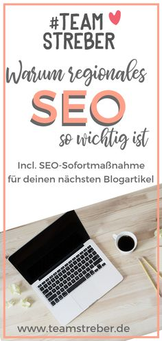 36 Sorten Käsekuchen sind bestimmt lecker, doch liest du dir alle durch? Du liest vermutlich das erste Rezept und genau dafür brauchst du SEO. Denn SEO bringt dich, richtig angewendet, bei der Google Suche ganz nach vorn! Ich erkläre dir warum regionales SEO so wichtig ist und zeige dir, wie du es gleich in deinem nächsten Blogartikel anwenden kannst. SEO für Anfänger, SEO Tipps, SEO Wordpress, SEO Webdesign, SEO einfach erklärt, SEO Ranking, SEO Report, SEO Tools, SEO Optimierung, Search Engine Marketing, Seo Marketing, Content Marketing, Website Analysis, Seo Analysis, Seo Blog, Seo Tutorial, Web Design, Seo Training