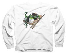Cthulhu-shi Sweatshirt
