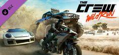 The Crew Wild Run Free Download PC Game
