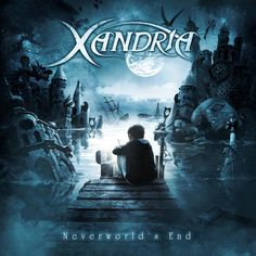 This is opera metal at it's best. I wasn't really into Xandria before this album, but this is def one of my fave metal albums. There are heavy songs, some beautiful ballads and some in between.
