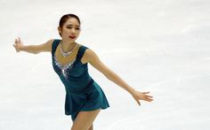 SAPPORO (Yonhap) -- Figure skater Choi Da-bin won the women's short program at the Asian Winter Games here Thursday.Choi scored 61.30 points to lead the pack of 24 skaters at Makomanai Indoor Skating Rink. Rika Hongo of Japan was in second place with 60.98 points, followed by Zhao Ziquan of China at 58.90 points.The free skate is set for Saturday. Choi Da-bin (Yonhap)Choi was a last-minute injury replacement for Park...