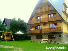 Pokoje gościnne Granatówka - NocujZnami.pl || Nocleg w górach || #apartamenty #polishmoutains #apartments #polska #poland || http://nocujznami.pl/noclegi/region/gory