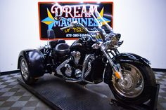 2007 Honda VTX1800T Tourer CSC (Champion Sidecar) Trike - $11,950 (or Best Offer).    http://ebay.com/itm/Honda-VTX-/371887732053?hash=item56963c7555:g:89wAAOSw4A5YwWbx&vxp=mtr and/or http://championsidecars.com/products/honda-trike-kits/product/hondaVTX18001300/