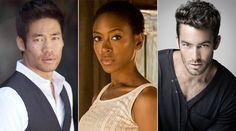 Quantico : Trois nouveaux acteurs au casting de la saison 2