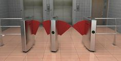 Security-atb.com | Reliable Turnstile Gates | Access Control System