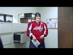 This is SportsCenter - Alexander Ovechkin The Spy