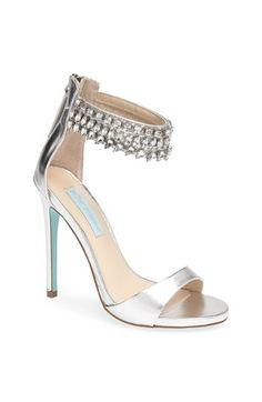 Betsey Johnson 'Marry' Sandal