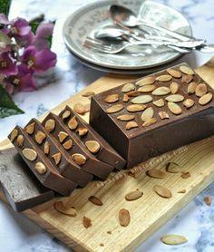 Puding Brownies