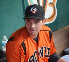 Baltimore Orioles' prospect, Trey Mancini stated on MLB Network Radio on Monday that he has been practicing in the outfield this offseason.