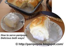 Samoa Food: Panipopo - Sweet coconut buns. So Good, yet so simple to make. I'm a superstar chef in my family for making this. haha!