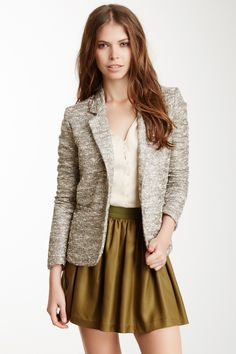 Stellar Blazer on HauteLook