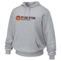 Princeton - Nike - Basketball Hooded Sweatshirt Grey XX-Large Princeton - Nike - Basketball Hooded Sweatshirt.  #Princeton_U-Store #Apparel