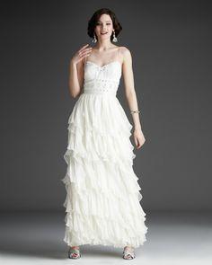 osell wholesale dropship Spaghetti Strap Pleated Beading Sleeveless Chiffon Satin Floor Length A Line Prom Dress $108.95