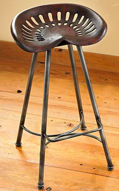 """5754768002:Tractor Seat 30"""" Stool"""