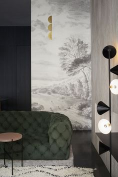 Starting today's New + Noted with some beautiful tablecloths by Georg Jensen Damask, the first wasdesigned by Arne Jacobsen.Created from one of the many sketchesleft behind after his death, it was