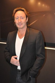 Julian Lennon-John's eldest son. John Boy, Julian Lennon, Hey Jude, My Muse, Root Beer, The Beatles, Homestead, The Dreamers, Rebel