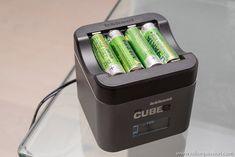 Chargeur Pro Cube 2 Hähnel : petit mais costaud ! | Nikon Passion