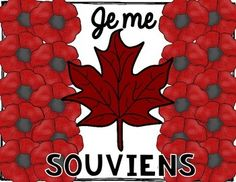 Create a Remembrance Day poppy flag to mark this important day - Jour du souvenir. Includes printables to encourage students to reflect on what this day means. Remembrance Day Activities, Remembrance Day Poppy, Crafts To Do, Paper Crafts, Creative Valentines Day Ideas, Flag Template, Poppy Craft, Scrapbooking Layouts, Diy For Kids
