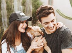 peace out, from jess and gabriel and milo conte Cute Relationship Goals, Cute Relationships, Best Friend Pictures, Couple Pictures, Cute Couples Goals, Couple Goals, Jess And Gabe, Gabriel Conte, Jess Conte