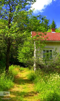 Country Living ~ Strømstad, Sweden by Kari Meijers on 500px