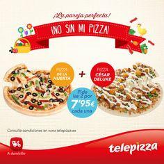 Telepizza (P)
