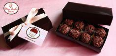 Brigadeiro Gourmet Gift box of 8