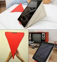 Smart Stand Series iPad 2 New iPad Cases  j.mp/KZBASD #ipad