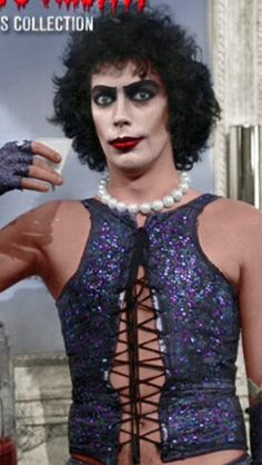 Tim Curry,
