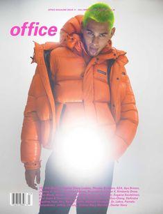 The Some-Odd Labors Of Heracles: Evan Mock   Office Magazine Pretty Men, Pretty Boys, Sean Pablo, Red Hair Inspo, I Hate Boys, Gossip Girl Reboot, Deandre Hopkins, Graffiti Piece, Asian Photography