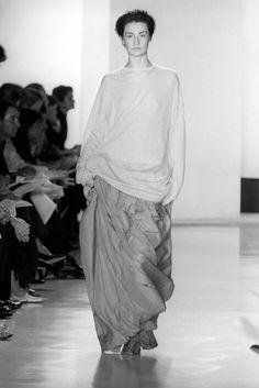 30 Years of Fashion From Donna Karan