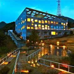 Garden Terrace Nagasaki Hotels & Resorts, Japan, originally uploaded by Ken Lee 2010.