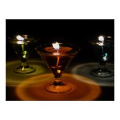 How to Make Gel Candle Tips