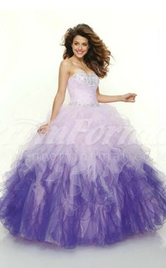 long prom dresses, long purple prom dresses
