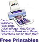 coolest-free-printables.com   shapes, forms, etc.