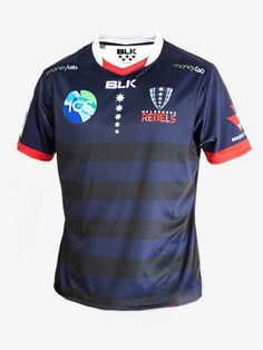 Rugby Jerseys, Super Rugby, Rebel, Sports, Mens Tops, T Shirt, Fashion, Hs Sports, Supreme T Shirt