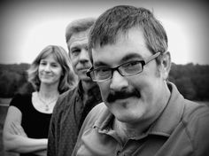 Larry Keel Brings New Album 'Experienced' (Ft. Sam Bush, Del McCoury) On the Road – Plain Folk Cafe on 3/30