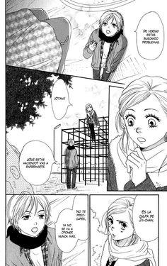 Lovely Complex Capítulo 54 página 29 - Leer Manga en Español gratis en NineManga.com