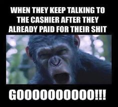 Funny Pictures Of The Day – 40 Pics Retail Humor, Pharmacy Humor, Work Memes, Work Humor, Mafia, Target, Keep Talking, Lol, Funny As Hell