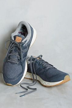 cute retro New Balance summer sneakers